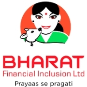 bharat financial logo