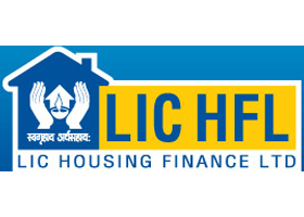 lic housing finance logo