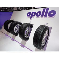 Free intraday tips for tomorrow on Apollo Tyres