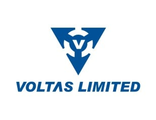 Free intraday tips for tomorrow on VOLTAS LTD updated for 25th January 2019