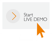 live demo small icon