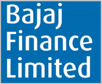 bajaj finance ltd logo