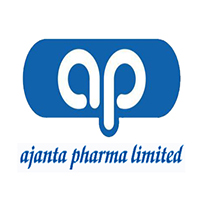 Free intraday tips for tomorrow on Ajanta Pharma updated for 10th May 2019