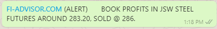 intraday-stock-futures-jsw-steel-2-09-05-2019